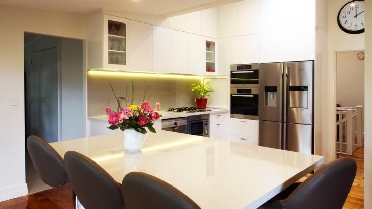 Kitchen , Beautiful  Contemporary Magnetic Kitchen Storage Photo Inspirations : Gorgeous  Contemporary Magnetic Kitchen Storage Picture