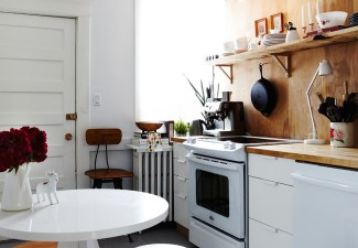 650x844px Lovely  Contemporary Tiny Kitchen Table Ideas Picture in Kitchen