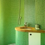 Gorgeous  Contemporary Wet Rooms for Small Bathrooms Photo Ideas , Lovely  Contemporary Wet Rooms For Small Bathrooms Photo Inspirations In Bathroom Category