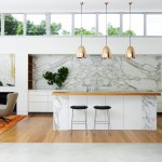 Gorgeous  Contemporary White Kitchen Island with Natural Top Image , Stunning  Traditional White Kitchen Island With Natural Top Photo Inspirations In Kitchen Category