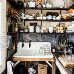 Kitchen , Wonderful  Eclectic Cheap Kitchen Set Picture : Gorgeous  Eclectic Cheap Kitchen Set Image