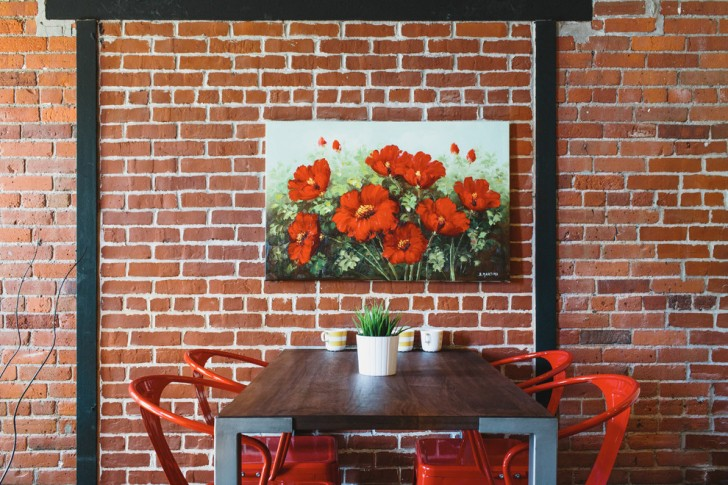 Dining Room , Cool  Industrial Chairs Tables Photos : Gorgeous  Industrial Chairs Tables Image Ideas