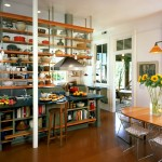 Gorgeous  Industrial Kitchen Cabinet Storage Shelves Picture , Beautiful  Contemporary Kitchen Cabinet Storage Shelves Ideas In Kitchen Category