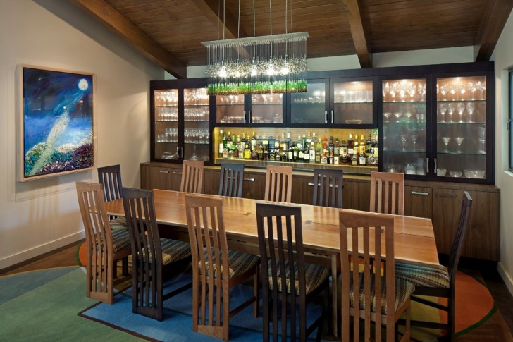 Dining Room , Lovely  Midcentury Bar Chairs And Tables Image Ideas : Gorgeous  Midcentury Bar Chairs and Tables Image Ideas