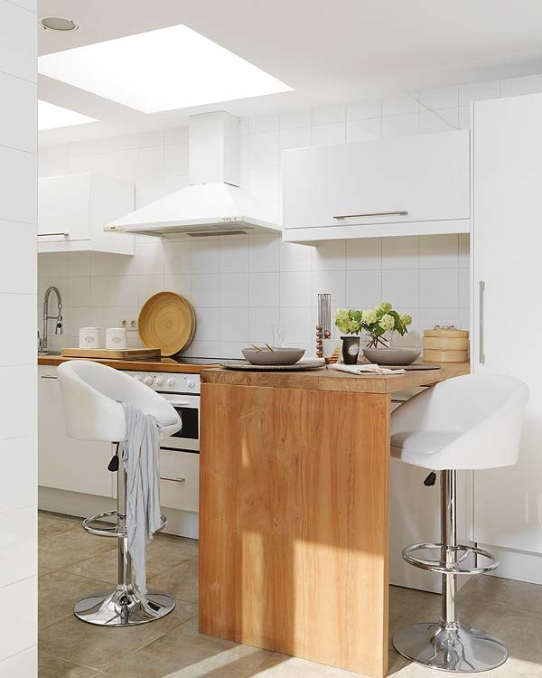 Kitchen Lovely Contemporary Free Standing Bar Counter Picture Gorgeous Modern