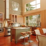 Gorgeous  Modern Kitchen Movable Islands Photos , Breathtaking  Traditional Kitchen Movable Islands Ideas In Spaces Category