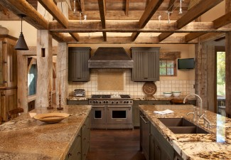 990x660px Wonderful  Rustic Granite Countertops Clarksville Tn Picture Ideas Picture in Kitchen