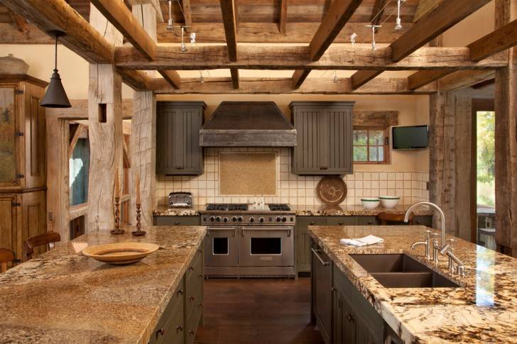 Kitchen , Wonderful  Rustic Granite Countertops Clarksville Tn Picture Ideas : Gorgeous  Rustic Granite Countertops Clarksville Tn Image Ideas