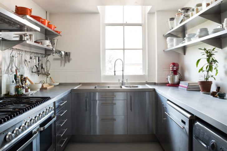 Kitchen , Breathtaking  Scandinavian Ikea Kitchen Budget Image Inspiration : Gorgeous  Scandinavian Ikea Kitchen Budget Image Ideas