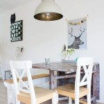 Gorgeous  Scandinavian Small Dinning Tables Photo Inspirations , Cool  Modern Small Dinning Tables Picture In Living Room Category
