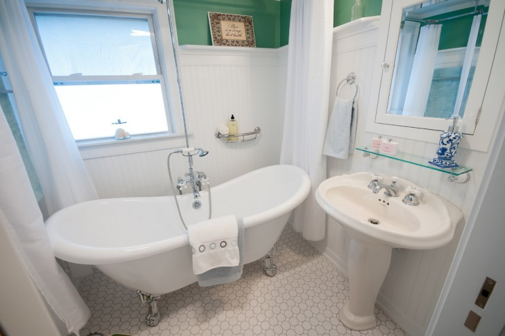 Bathroom , Cool  Traditional Cost To Remodel A Small Bathroom Ideas : Gorgeous  Traditional Cost to Remodel a Small Bathroom Picute
