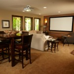 Gorgeous  Traditional Pub Tables Chairs Photo Ideas , Cool  Rustic Pub Tables Chairs Image In Home Theater Category