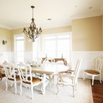 Gorgeous  Traditional White Dining Room Tables and Chairs Ideas , Beautiful  Transitional White Dining Room Tables And Chairs Image Inspiration In Dining Room Category