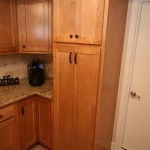 Gorgeous  Transitional 24 Inch Pantry Cabinet Image Ideas , Cool  Traditional 24 Inch Pantry Cabinet Ideas In Kitchen Category