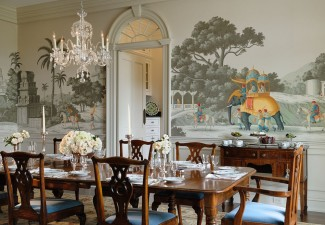 990x658px Lovely  Victorian Dinner Room Set For Sale Image Ideas Picture in Dining Room