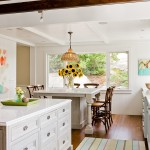 Lovely  Beach Style Kitchen Cabintets Image Inspiration , Wonderful  Traditional Kitchen Cabintets Ideas In Kitchen Category