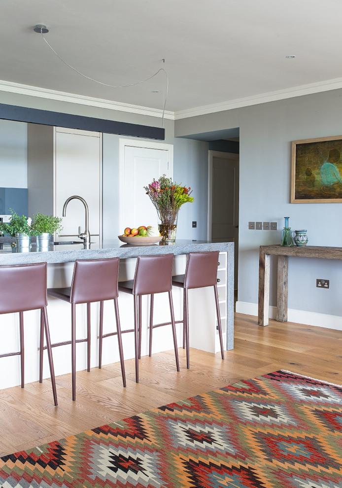 Kitchen , Breathtaking  Contemporary Bar Stools Tables Image Ideas : Lovely  Contemporary Bar Stools Tables Image Inspiration