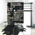 Lovely  Contemporary Black Microwave Stand Image , Stunning  Contemporary Black Microwave Stand Picture In Exterior Category
