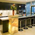 Lovely  Contemporary Breakfast Dining Tables Ideas , Breathtaking  Contemporary Breakfast Dining Tables Image In Kitchen Category