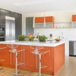 Lovely  Contemporary Cabinets and Kitchens Photo Inspirations , Lovely  Contemporary Cabinets And Kitchens Picture Ideas In Kitchen Category