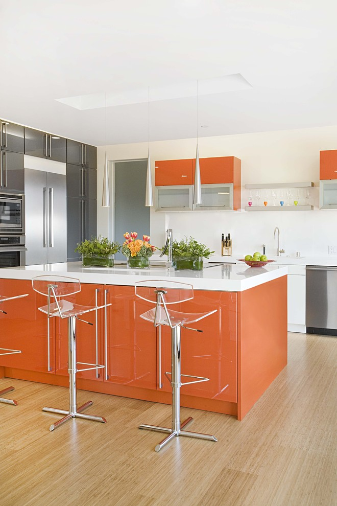 660x990px Awesome  Contemporary Cabinets For The Kitchen Inspiration Picture in Kitchen