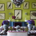500x612px Charming  Eclectic Bars Sets Photo Ideas Picture in Dining Room