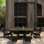 Lovely  Contemporary Dining Sets Clearance Image Inspiration , Stunning  Contemporary Dining Sets Clearance Image Inspiration In Patio Category