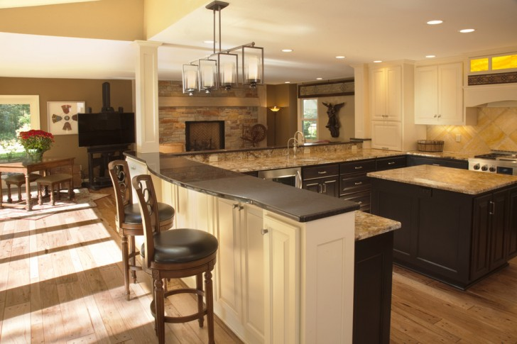 Kitchen , Wonderful  Contemporary Granite Countertops Appleton Wi Inspiration : Lovely  Contemporary Granite Countertops Appleton Wi Photos