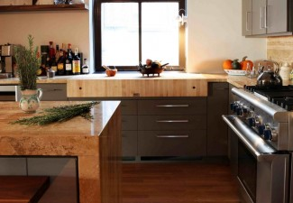 660x990px Gorgeous  Contemporary Ikea Oak Butcher Block Countertops Photos Picture in Kitchen