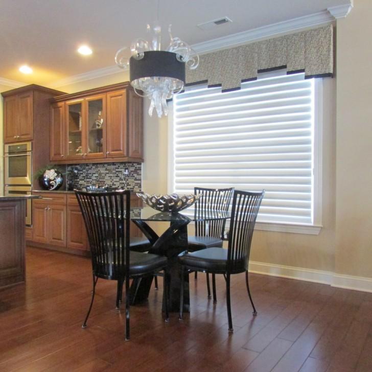 Kitchen , Beautiful  Contemporary Kitchen And Dinette Sets Picture : Lovely  Contemporary Kitchen and Dinette Sets Picture