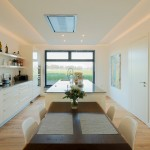 Lovely  Contemporary Ktichens Inspiration , Charming  Contemporary Ktichens Image In Kitchen Category