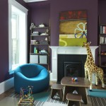 Lovely  Contemporary Purple Parsons Chair Picture , Lovely  Contemporary Purple Parsons Chair Picture Ideas In Living Room Category