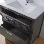 Lovely  Contemporary Sink Consoles for Small Bathrooms Photo Inspirations , Charming  Contemporary Sink Consoles For Small Bathrooms Photo Inspirations In Bathroom Category