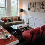 Lovely  Contemporary Small Table Sets Ideas , Wonderful  Modern Small Table Sets Photos In Dining Room Category