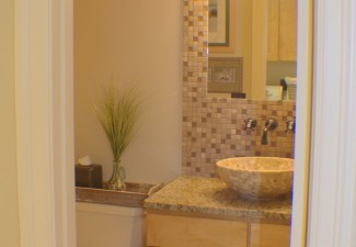656x990px Charming  Contemporary Very Small Bathroom Sinks Ideas Picture in Powder Room