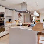 Lovely  Contemporary Wooden Kitchen Cupboards Image Ideas , Fabulous  Contemporary Wooden Kitchen Cupboards Photos In Kitchen Category