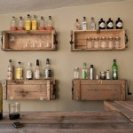 990x656px Cool  Industrial Wood Kitchen Shelves Image Ideas Picture in Kitchen