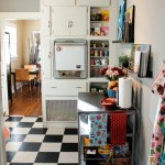 Lovely  Eclectic Kitchen Rolling Carts Image Inspiration , Breathtaking  Eclectic Kitchen Rolling Carts Photos In Kitchen Category