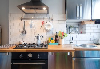 658x990px Stunning  Eclectic Kitchen Shelving Ikea Photos Picture in Kitchen