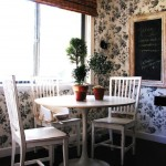 Lovely  Eclectic Nook Table and Chairs Photo Ideas , Breathtaking  Contemporary Nook Table And Chairs Inspiration In Dining Room Category