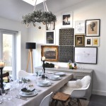 Dining Room , Lovely  Scandinavian Pub Table Dining Sets Picture Ideas : Lovely  Eclectic Pub Table Dining Sets Photo Inspirations
