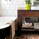Lovely  Eclectic Small Bathroom Renovations Before and After Picture Ideas , Lovely  Contemporary Small Bathroom Renovations Before And After Photo Ideas In Bathroom Category
