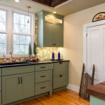 Lovely  Farmhouse Cabinets Furniture Image Ideas , Cool  Craftsman Cabinets Furniture Inspiration In Kitchen Category
