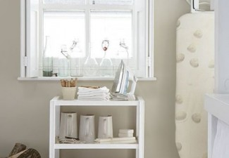 476x660px Awesome  Farmhouse Ikea Kitchen Trolley Photo Ideas Picture in Laundry Room