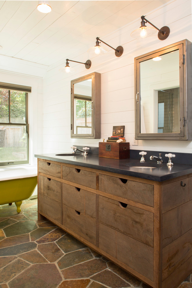 660x990px Lovely  Industrial Unfinished Wood Cabinet Inspiration Picture in Bathroom