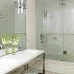 Lovely  Industrial Very Small Bathroom Vanities Picture Ideas , Breathtaking  Eclectic Very Small Bathroom Vanities Photo Ideas In Bathroom Category