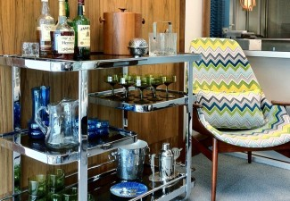 802x990px Stunning  Midcentury Cool Bar Carts Photo Inspirations Picture in Spaces