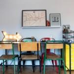 Lovely  Midcentury School Dining Room Furniture Image Inspiration , Beautiful  Victorian School Dining Room Furniture Ideas In Kitchen Category