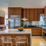 Lovely  Midcentury Wood Cabinets for Kitchen Picture , Awesome  Transitional Wood Cabinets For Kitchen Image Inspiration In Kitchen Category