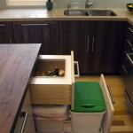 Lovely  Modern Countertop Compost Crock Photo Ideas , Fabulous  Traditional Countertop Compost Crock Photo Inspirations In Kitchen Category
